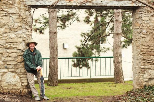 A scandalous storytelling walk into a historic Guelph murder