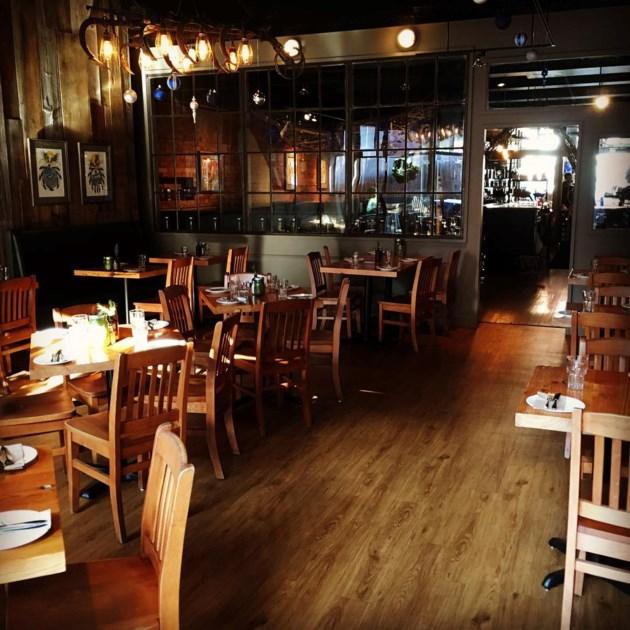 Miijidaa Dining Room