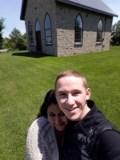 Ryan and Aishah