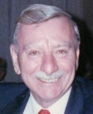 CAMPBELL John Charles