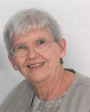 Dorothy Heipel