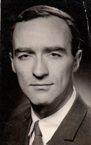 ELLIS Peter John