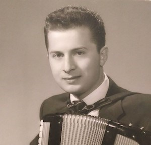 Fred Veri