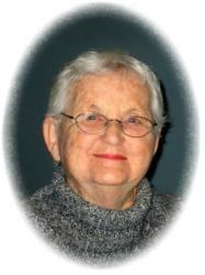 Helen Gurr
