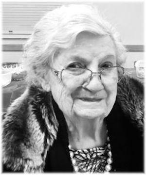 Larter Betty Lou