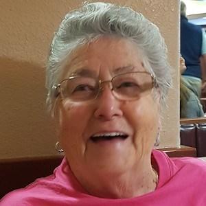 LEHMAN Gladys Muriel