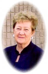 Mary Guthrie