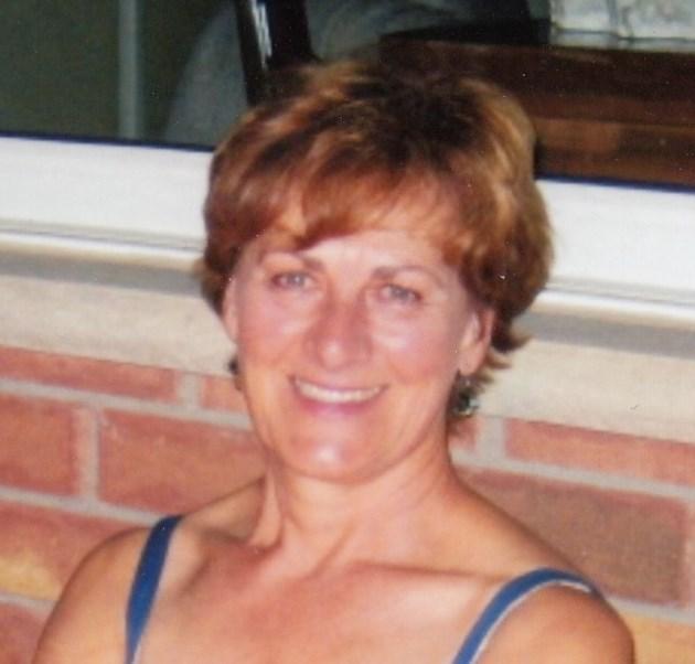 Ruth Anne Kleber Lyon