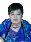 SANDERS, Marion Mildred (nee Peters)
