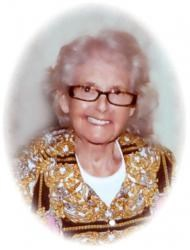 Vera Florence Robertson