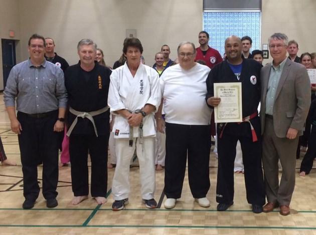 SKS martial arts