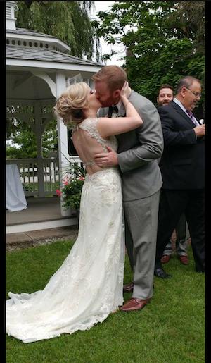 calvert wedding