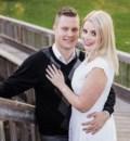 Engagement - Bagg/Vandenberg