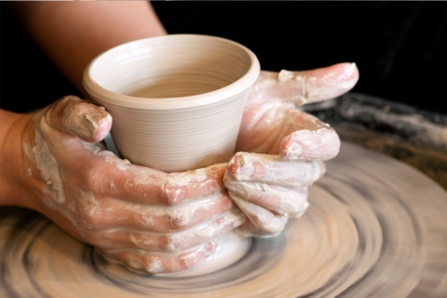 2018-05-24 pottery