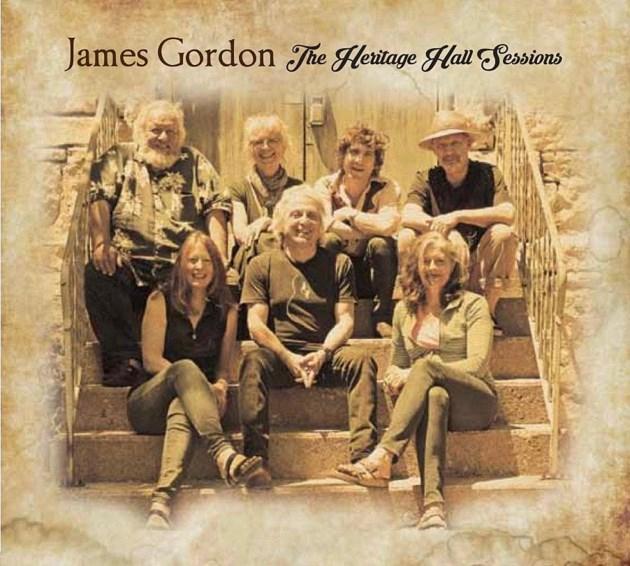 20190311 james gordon album