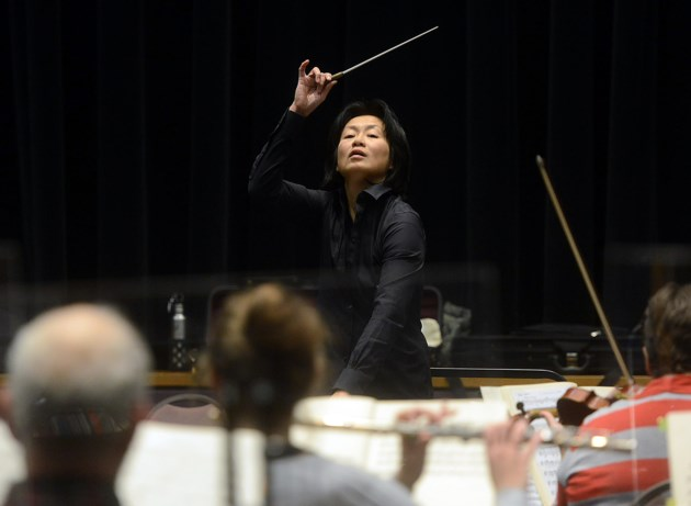 Artistic director of Guelph Symphony Orchestra steps down