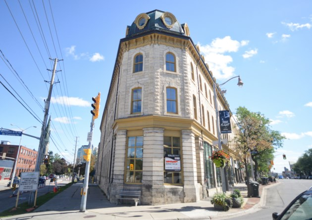 Wood oven pizzeria looking to move into historic Wellington Hotel building