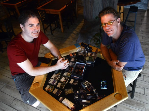 Board Game Room Cafe Guelph