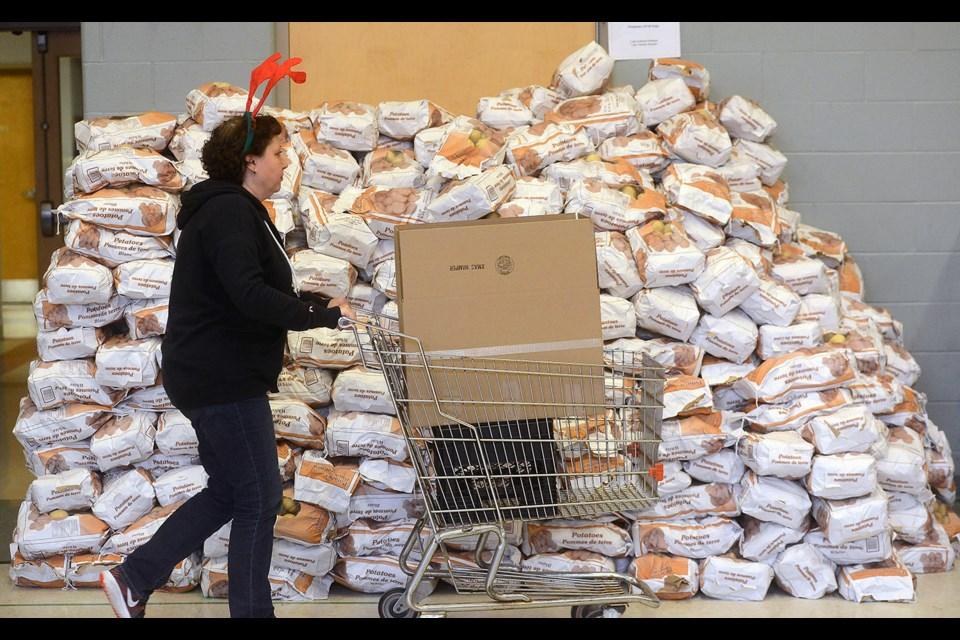 Salvation Army losing money