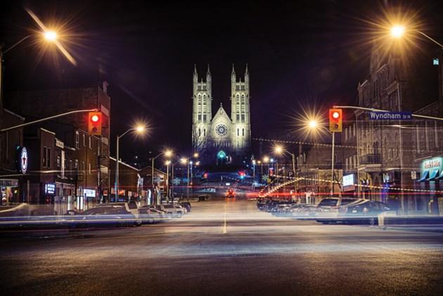 Basilica-Lights