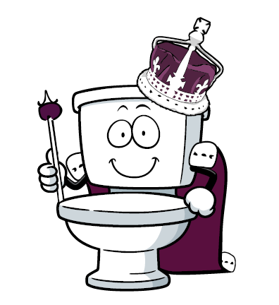 KingToilet