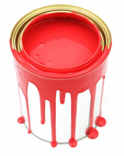 The Paint + Reuse Program is open April 23—October 12!
