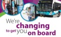 We're changing to get you on board