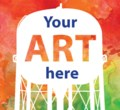 Calling local artists and designers: help beautify a major city landmark