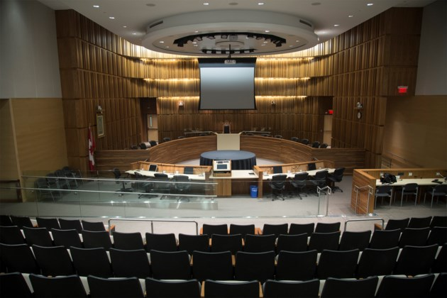 20160201 Guelph City Hall Council Chambers KA