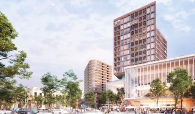 Come have your say on Baker Street redevelopment