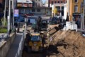 Exploratory work begins on Phase 2 of Wilson Street reconstruction