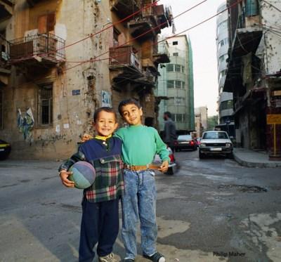 lebanon boys