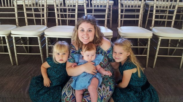 2017-10-15 Mom of the House - Brianna and kids