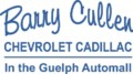 Barry Cullen Chevrolet Cadillac