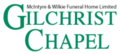 Gilchrist Chapel-McIntyre Wilkie Funeral Home