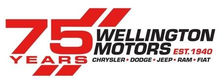 Wellington Motors