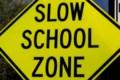 City set to get rid of 30 km/h school zones