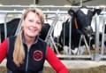 <b>Urban Cowboy:</b> This trailblazer takes a natural approach to animal health