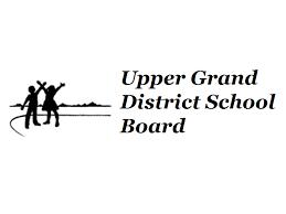 Upper Grand District School Board Logo
