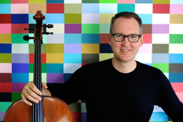 Andrew Downing to bring 'Otterville' to Guelph next weekend