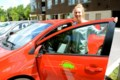 Would you share a car to reduce costs and carbon footprint?