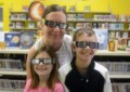 Library offering free glasses to help view solar eclipse