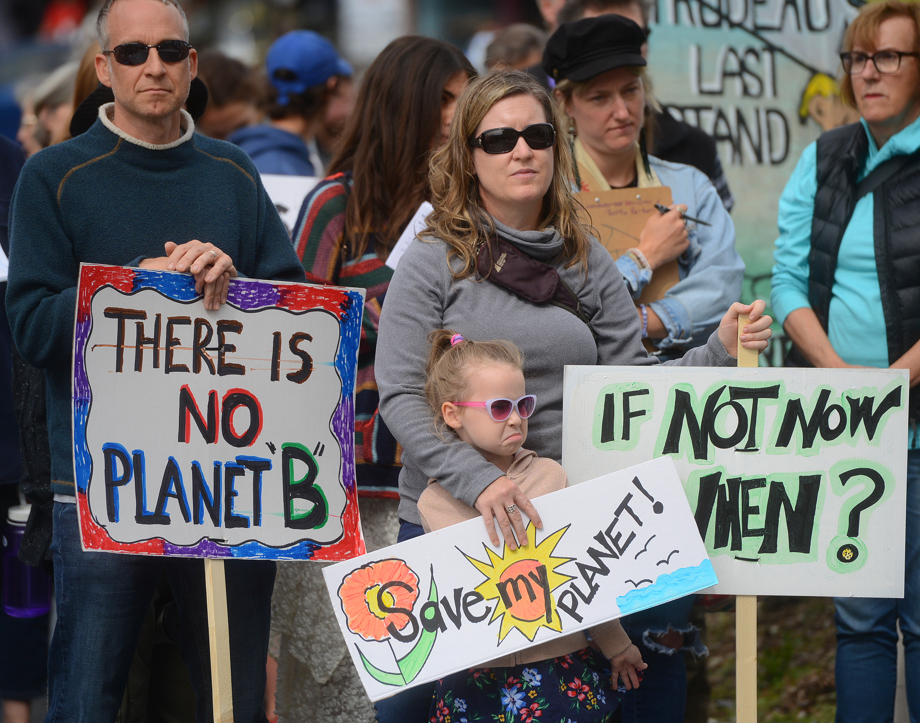 Guelph event Friday part of Global Climate Strike