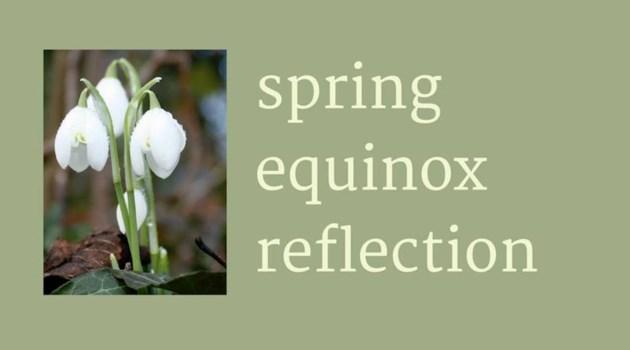 20170315 Spring Equinox ro