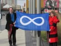 Tears of joy over Métis decision