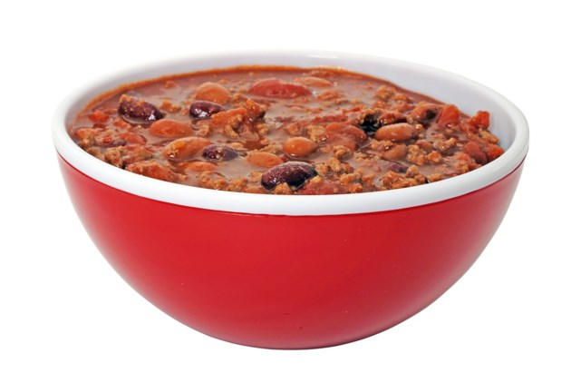Chili with Beans-1