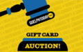 GuelphToday launches Second Chance Gift Card Auction. On today!