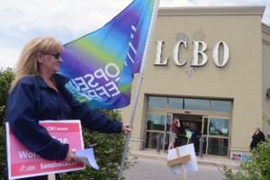 Strike averted as LCBO reaches tentative settlement