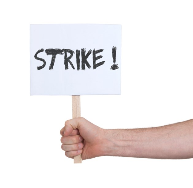 College faculty strike is in its second week, and students ...