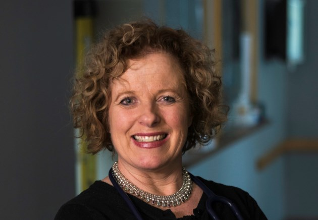 Dr. Anne-Marie Zajdlik to be presented with honourary doctorate